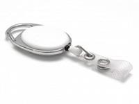 Evolis Beltzip IDS 970 ovale blanc 1460078