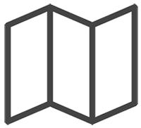 PIXLIP GO Lightbox cadre frame
