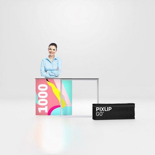 Pixlip GO Lightbox Counter 156005 100x100 comptoir lumineux