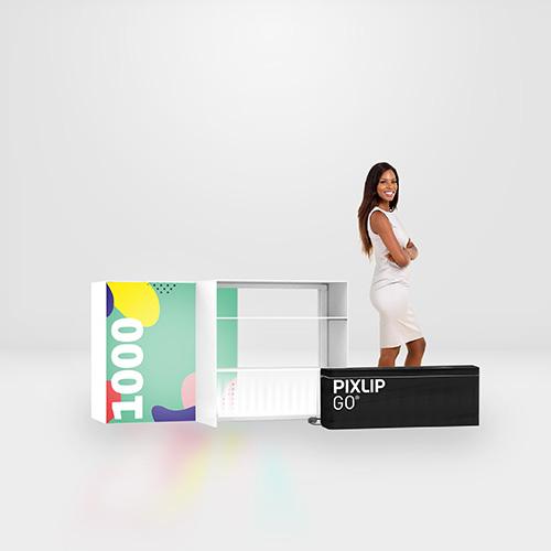 Pixlip GO Lightbox Counter-L156019 100x100 comptoir lumineux