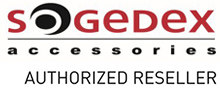 Sogedex authorized reseller