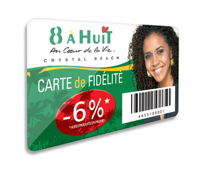 Evolis-Card-fidelite