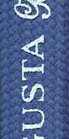 cordon badges polyester tube