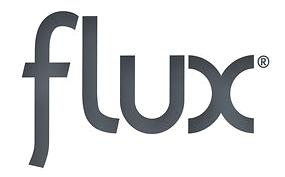 Flux furniture logo